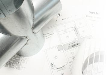 空調・給排水の自動制御工事